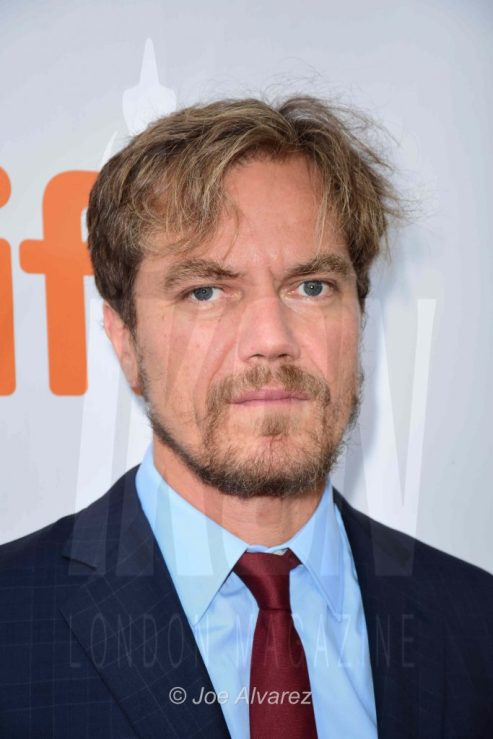 Michael Shannon Toronto Premiere What They Had © Joe Alvarez