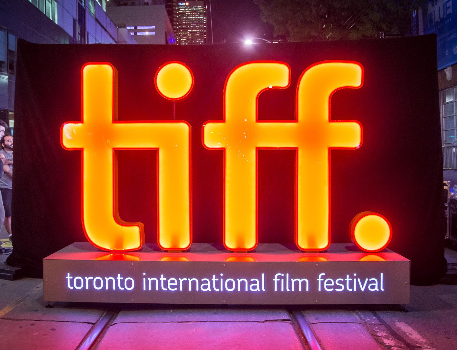 Ikon London Magazine Toronto Film Festival