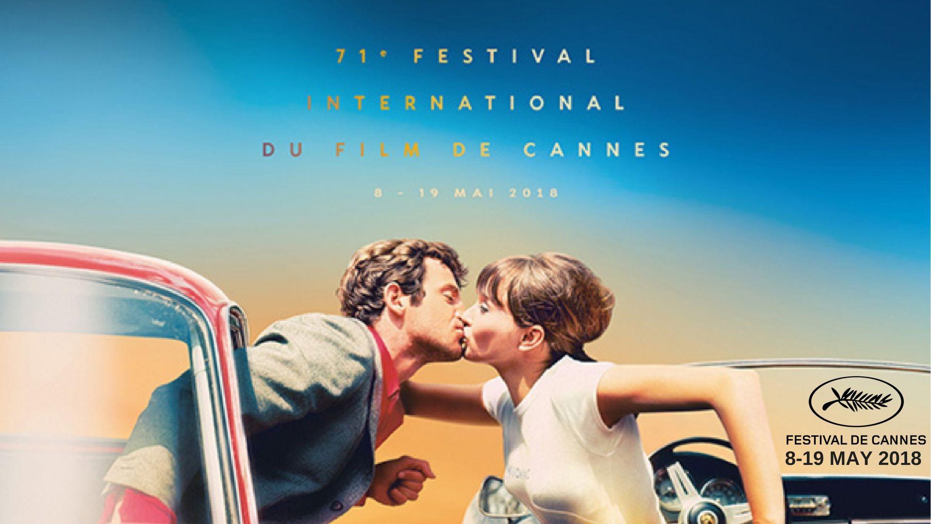Ikon London Cannes Film Festival
