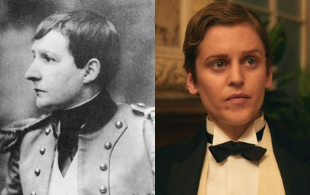 Mathilde de Morny Denise Gough Colette