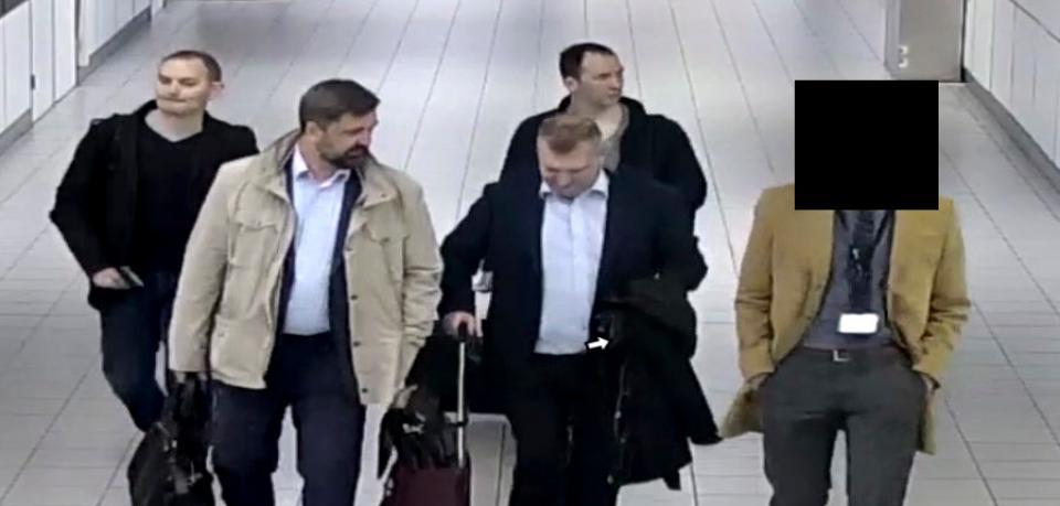 Netherlands-Russia-Cyberattacks