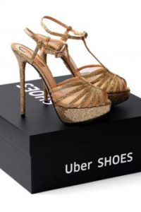 Uber Charlotte Olympia Shoes 2