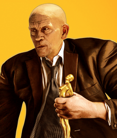 John Malkovich to star in the West End play by David Mamet Bitter Wheat