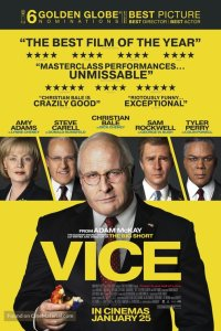 Vice Film Review | Ikon London Magazine