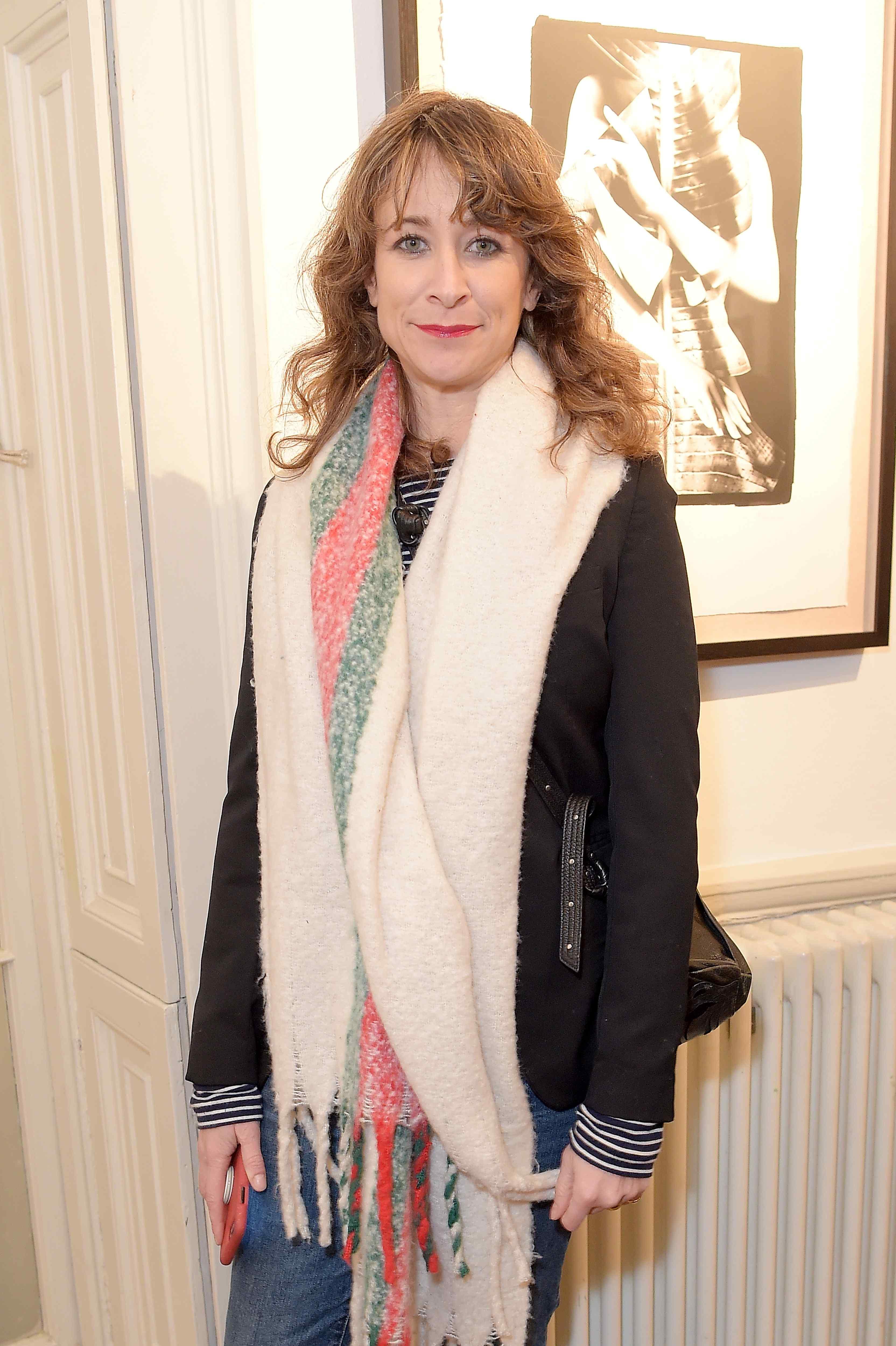 Leah Wood Maryam Eisler private view: Imagining Tina: A dialogue with Edward Weston
