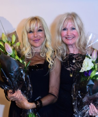 Frances Segelman, Debbie Moore exclusive interview Debbie Moore OBE Joe Alvarez