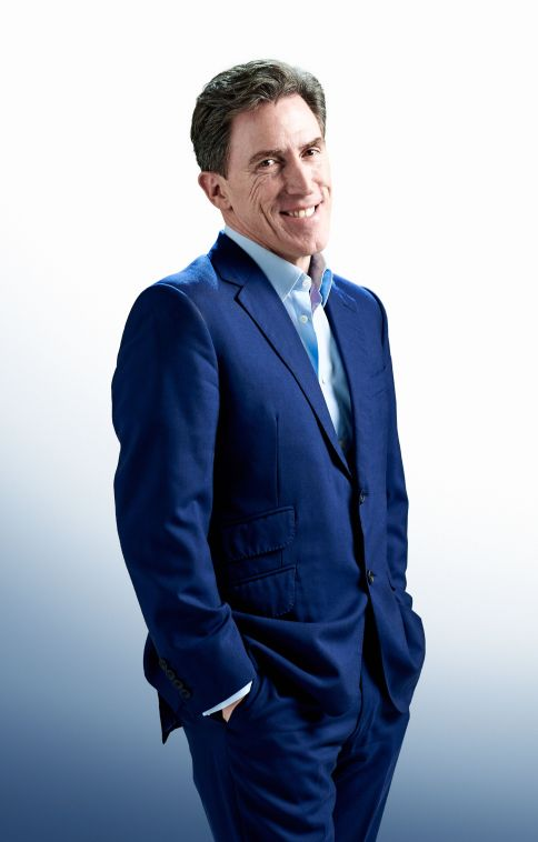 Rob Brydon - Songs and Stories