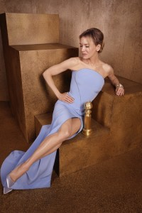 Renee Zellweger. Photo by ALEXI LUBOMIRSKI for Golden Globes