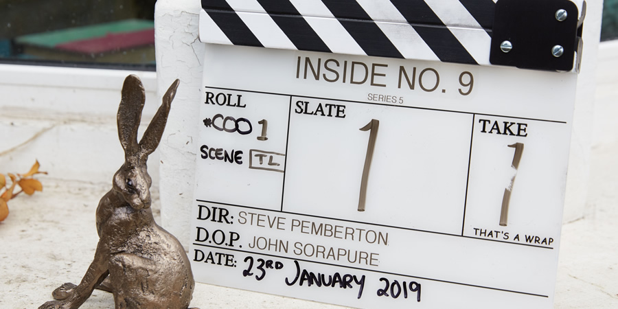 Inside No 9 Series 5 review