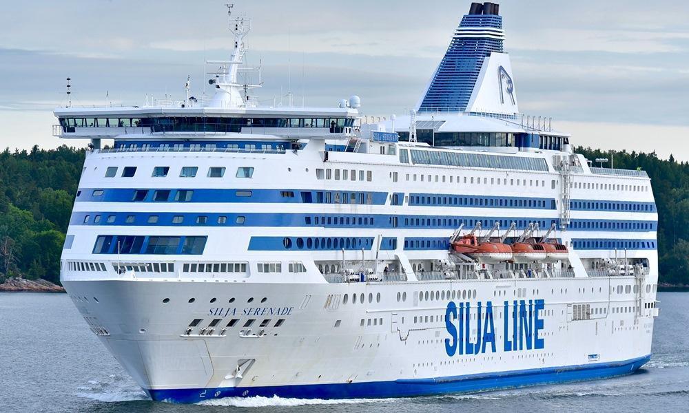 Silja Estonia
