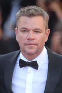 Matt Damon © Rune Hellestad