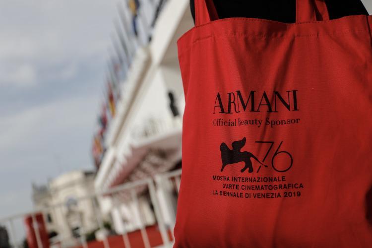 AUDIENCE AWARD – ARMANI BEAUTY