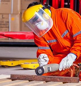 Practica de ingeniera: ambiente, calidad, laboratorio y seguridad