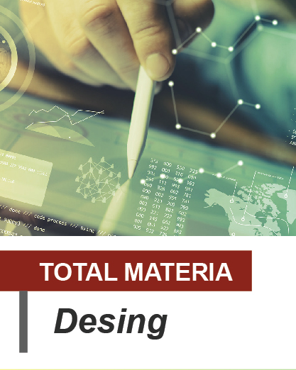Key to Metals-Design
