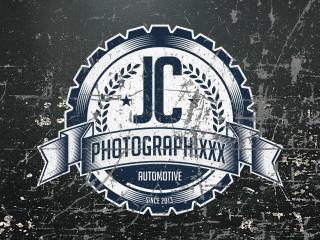 Logo J.C Photographixxx