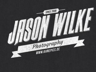 Logoentwurf Jason Wilke
