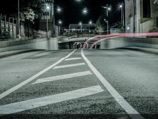 nighttunnel