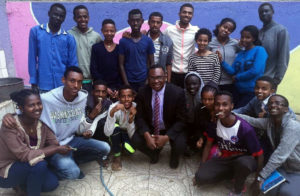 Emmanuel Health Coaching Ethiopia