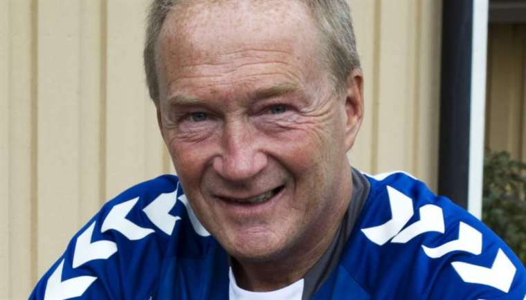 Lars-Olof Mattsson