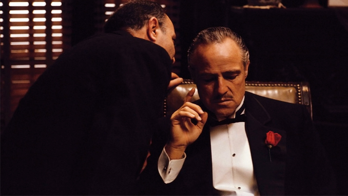 The Godfather Is Almost Half a Century Old, and We Still Don't Know Everything About the Movie