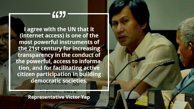 Internet Access is a Human Right – UNITED NATIONS
