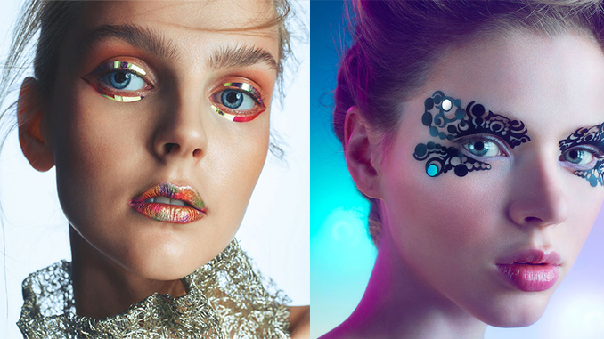 Step up Your Eyeliner Game With Dazzliners