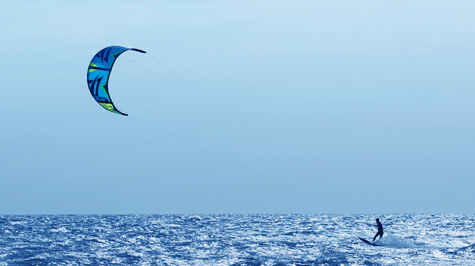 FIVE GREATEST DESTINATIONS FOR KITEBOARDING LOVERS