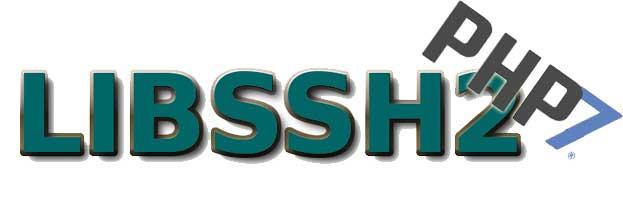 libssh2 php7