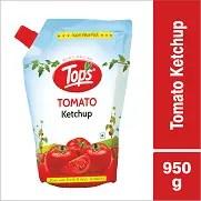 tops ketchup, tomato sauce, sauce