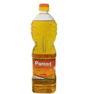 pansari oil, oil