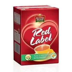 red label tea 100g, tea