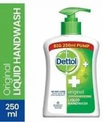 dettol original handwash, dettol handwash