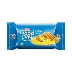 Britannia good day, Good day biscuits