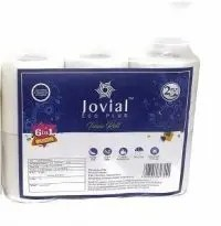 toilet paper, jovial tissue paper