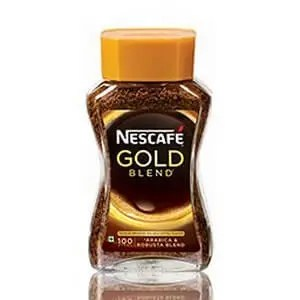 nescafe gold, coffee