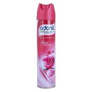 odonil rose garden, odonil room freshner