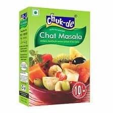 chuk de chat masala, chat masala 15g