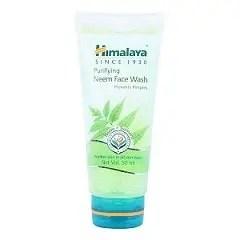 himalaya neem facewash, himalaya facewash, facewash
