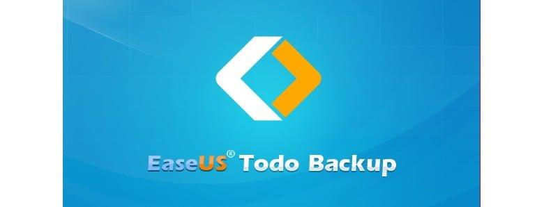 EaseUS Todo backupでトラブルに備えてWin10アップグレード