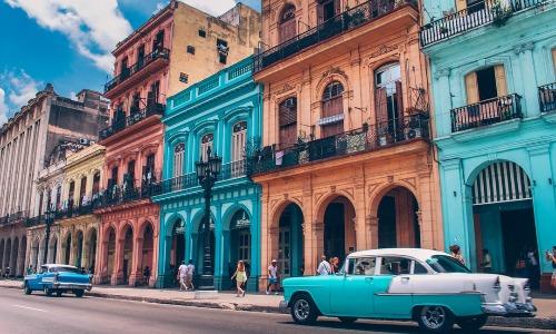 【キューバ旅行】個人手配での航空券予約の方法