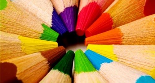 melihat sifat seseorang dari warna
