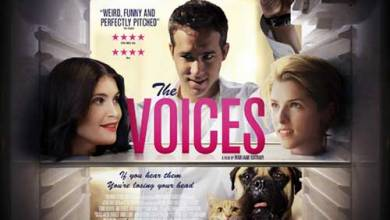 Cerita Film The Voices