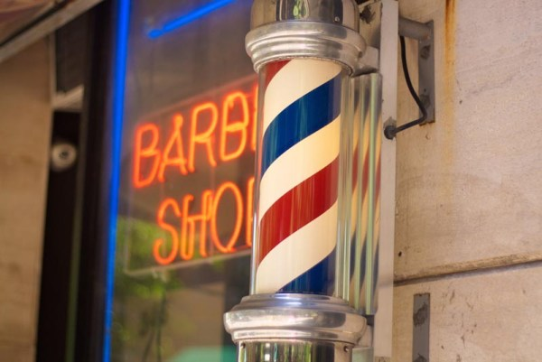Tips Potong Rambut di Barber Shop