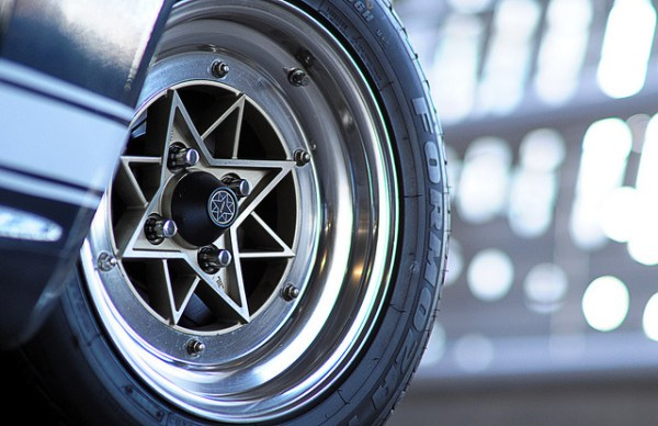 Velg Retro SSR Star Series
