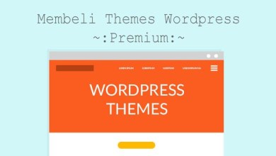 Premium Wordpress Themes Terbaik Gratis