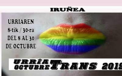 Urria Trans 2019 Iruñea