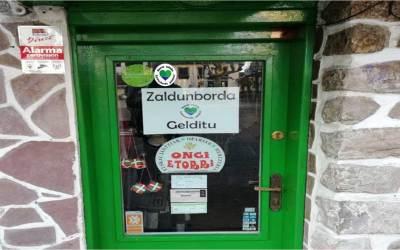 Entrevista a los comerciantes miembros de la plataforma Zaldunborda Gelditu !!