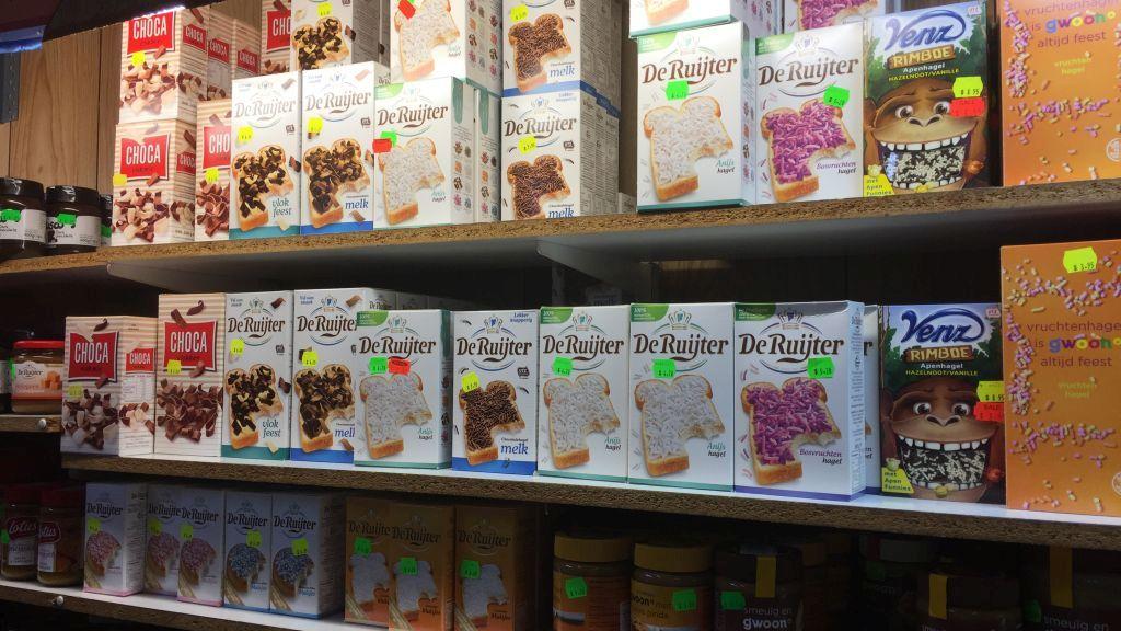 Hagelslag The Dutch Shop Sydney