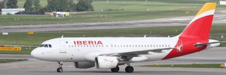 Iberia - Goedkoop in business class met avios