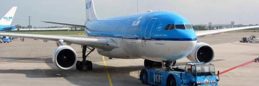 KLM Airmiles air miles pakketreis vliegticket inwisselen korting 2